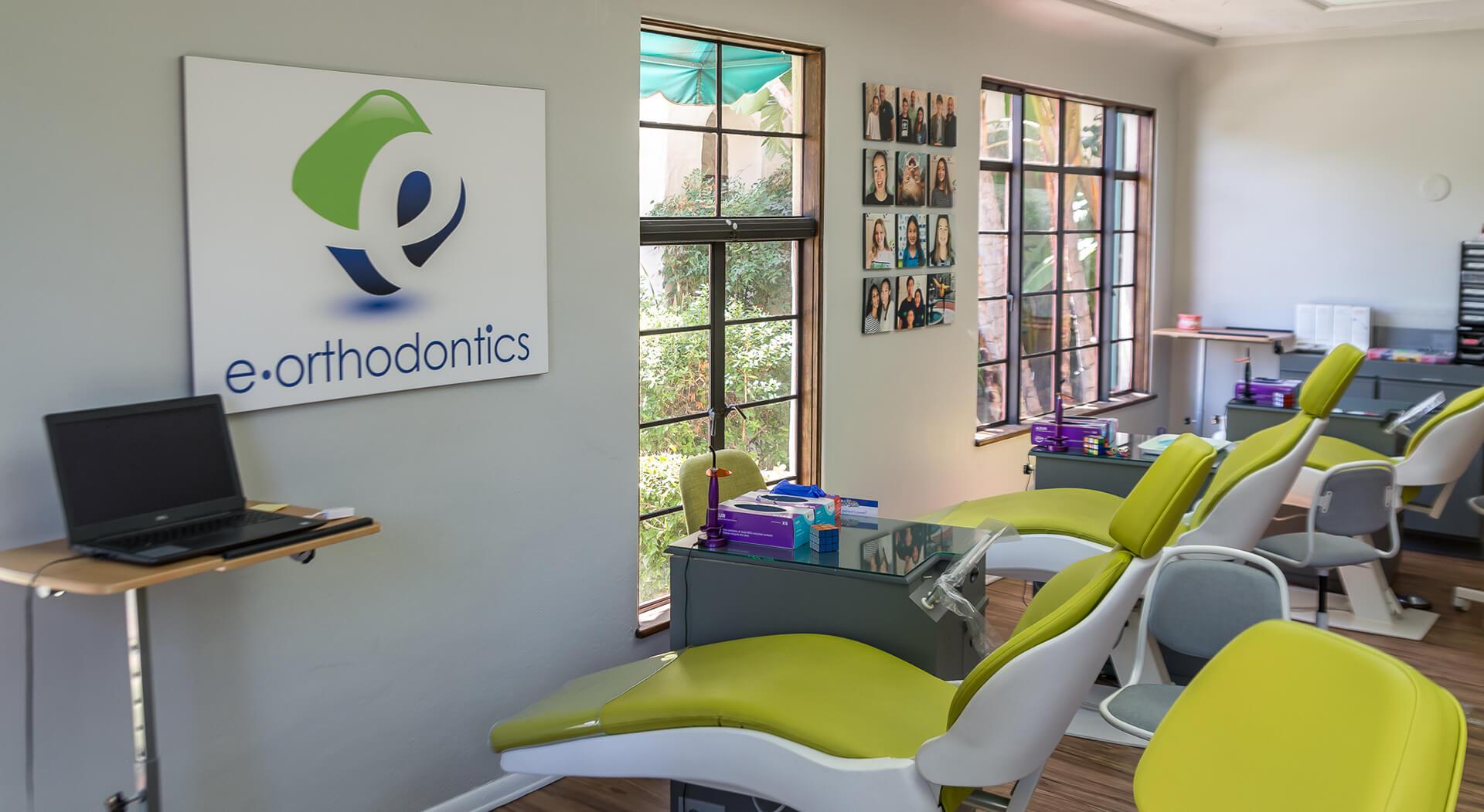 About E-Orthodontics